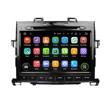 Andriod 6.0.1 Bluetooth-Enabled DVB-T For Alphard 2007-2013 MAP provide Car DVD GPS