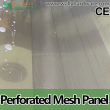 Micro Hole perforated metal sheet, perforated steel sheet, perforated mesh