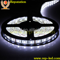 double row high efficacy 3528 LED tape 240leds/m with CE RoHS