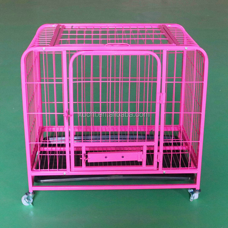 china cheap dog cage for sale