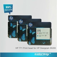 HP 81 Print head & Cleaner for HP Designjet 5000 / 5500