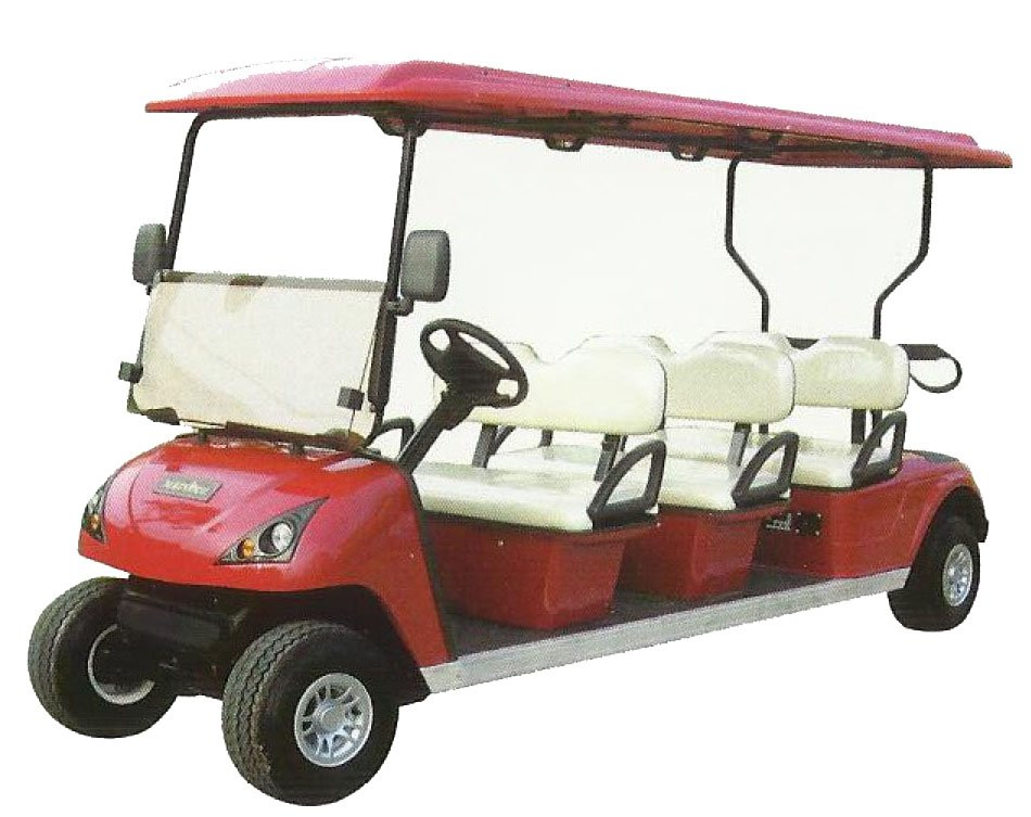 Golf Buggy - Classic Series