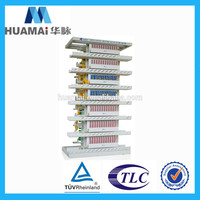 China wholesalers FTTH GPX167G 648F 720F 864F main distribution frame Price (ODF)
