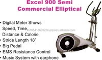 900 Semi Commercial Elliptical Cross Trainer