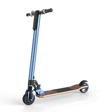 2017 hot sale standing up folding electronic maple scooter for adults and children
