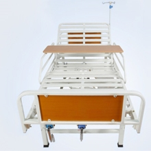 China factory multifunctional icu thermal massage chiropractic physical therapy steel bed beds