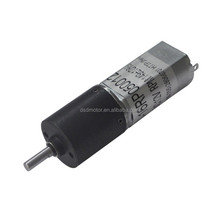 DSD-16RP050 16mm mini 12V DC Vibrating Massager Motor