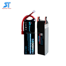 5200mah 3s 11.1v hardcase rc car lipo battery 25c 4000mah for rc helicopter drones cars airplane