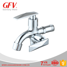 GFV-T2041 New design india tap handle water bib tap lock
