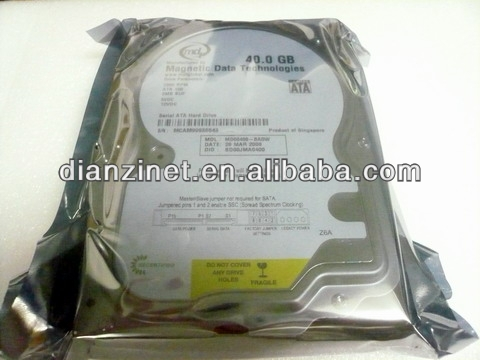 "2.5"" SATA 500 GB 7200 RPM HDD Laptop Hard Drive MK5056GSY HDD2E61"