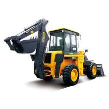 Best price XCMG mini tractor backhoe loader(WZ30-25)