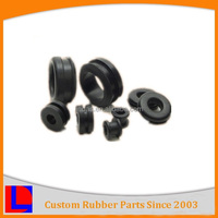 good quality automotive custom-made food grade rubber grommet