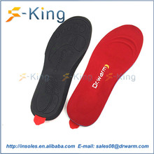 Outdoor Ski Boot Cheapest Price Shoes Insole with Temperature Control