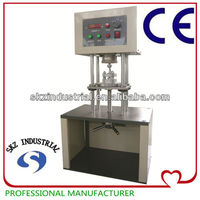 Rubber stress relaxation compression testing equipment