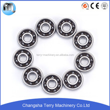 high quality center bearing 608 bearing for spinner