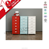 6-tier living room furniture partition cabinet / small bedroom room storage cabinet
