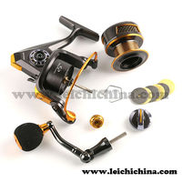 Wholesale Saltwater golden fish fishing reel