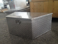 Aluminum Tool Boxes for trucks and trailers