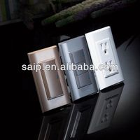 American Standard Wall Switch and Socket ip55 wall switch sockets