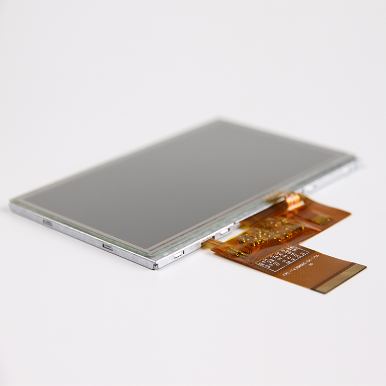 Fashion lcd display 7 segment for digit with Best price