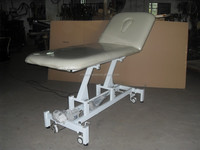 China furniture manufacturer 2 Section HI-LOW electric massage bed CY-C107