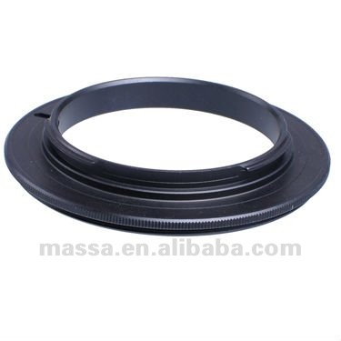 52mm lens reverse ring for Canon EOS