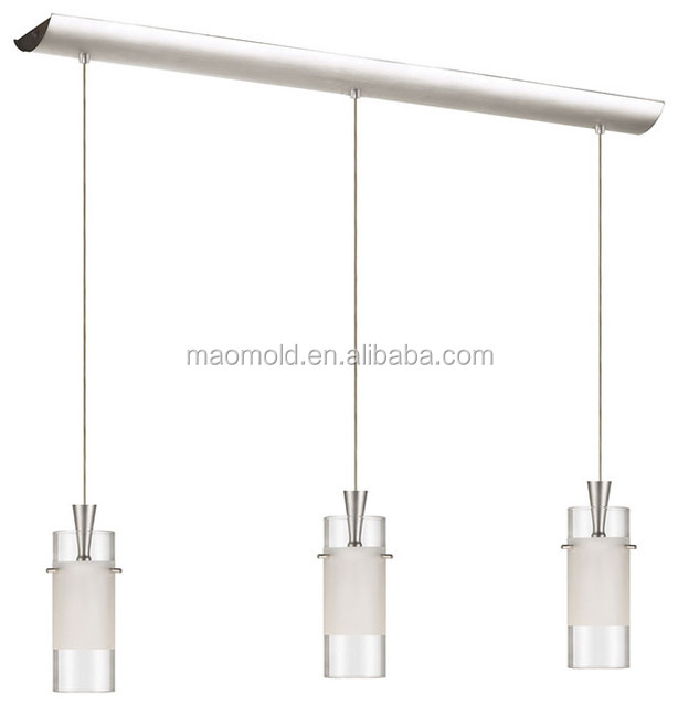 Glass Pendant Crystal Ceiling Modern Glass Lighting Lamp shade