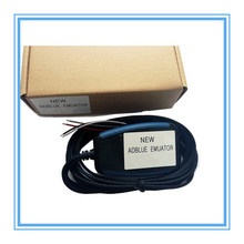 New Arrival Top Quality Truck AD Blue Emulator 7 in 1 With Programing Adapter 7-in-1 Adblue Emulator 7in1 adblue
