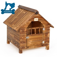 Summer cool dog Chalet pet house