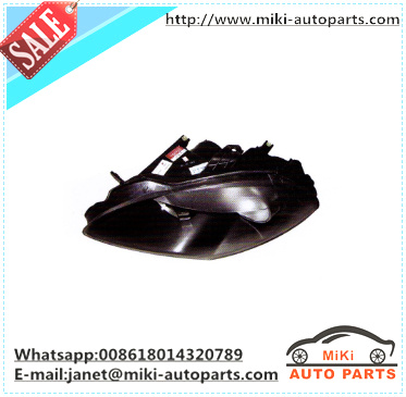wholesale auto head light for Brilliance FRV 2010 chinese car parts