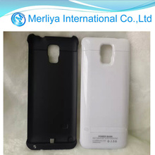 4800mAh Backup Battery Charger Power Pack Case For Samsung Galaxy note4