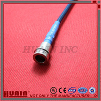 rg6 coaxial cable messenger wire