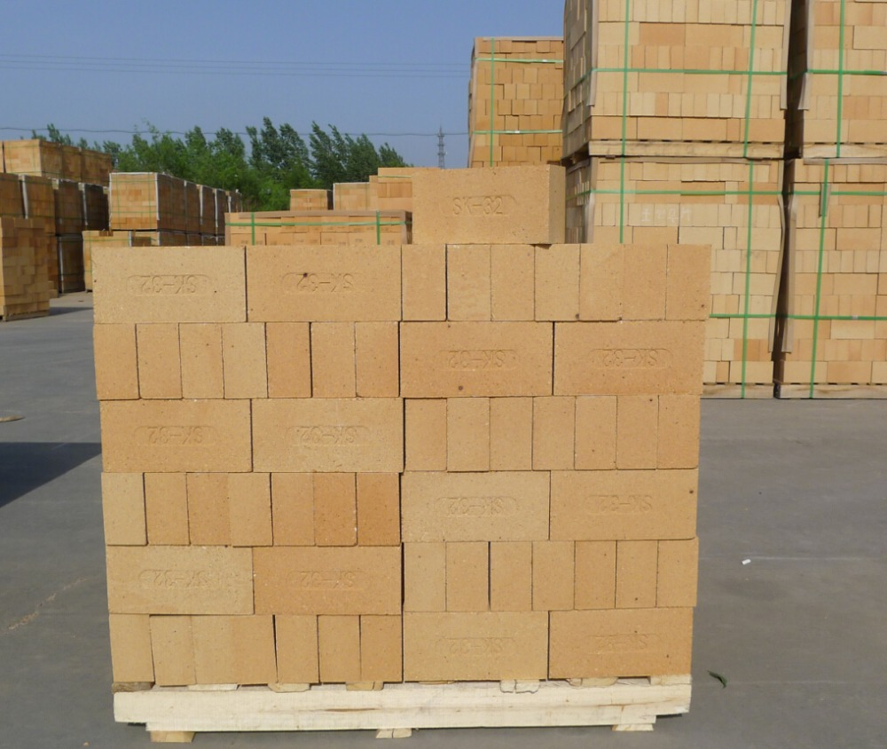 light weight insulation fire bricks for boiler