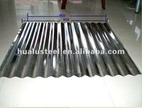 Any size Roofing GI steel sheet