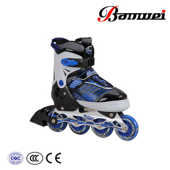 Well sale high quality new product roller blade