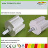 Awning plastic roller tube end plug