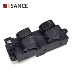 Left Driver Left Side Master Power Window Switch LC62-66-350A For Mazda MPV 2001 2002 2003 2004 2005 2006