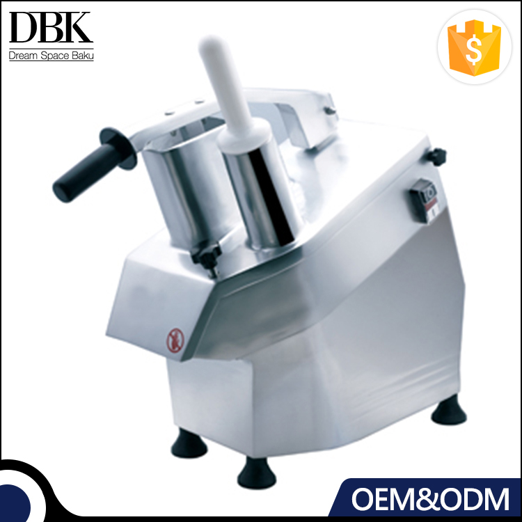Restaurant Multifunction Electric Industrial Vegetable Cutter/Vegetable Slicer/ Vegetable Cutting Machine