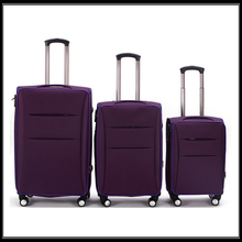 nylon soft students universal wheel president luggage