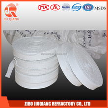 Refractory Heat Insulation Exhaust Insulating Wrap