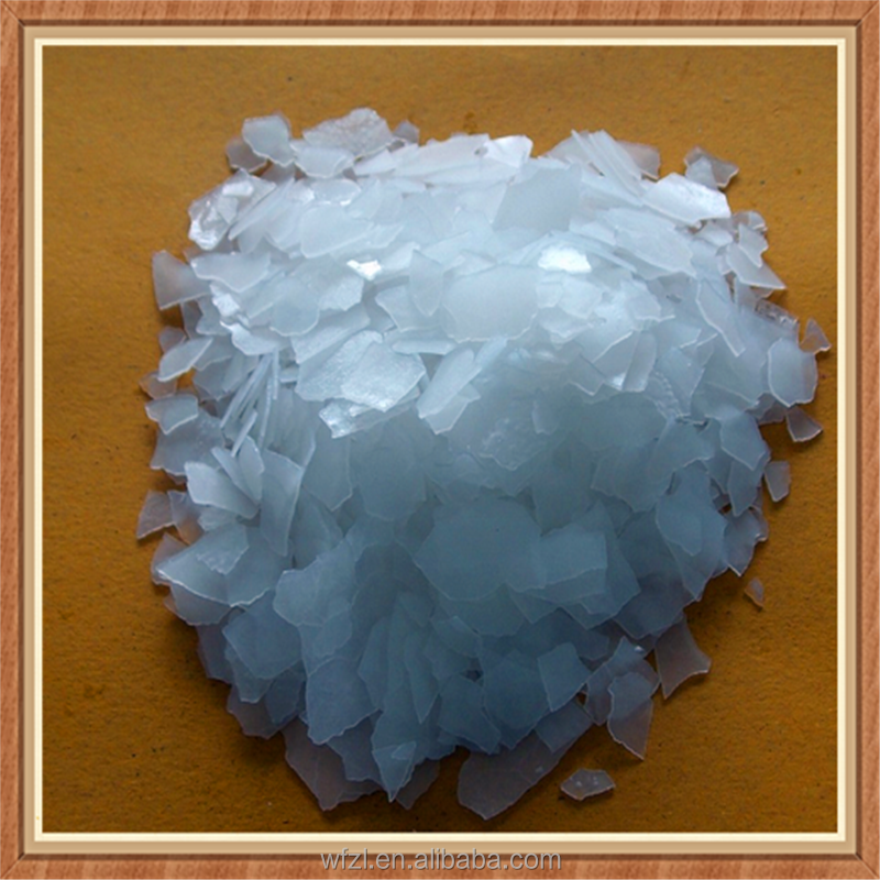 Industry Grade Magnesium chloride Hexahydrate 46% 47% MgCl2 6H2O