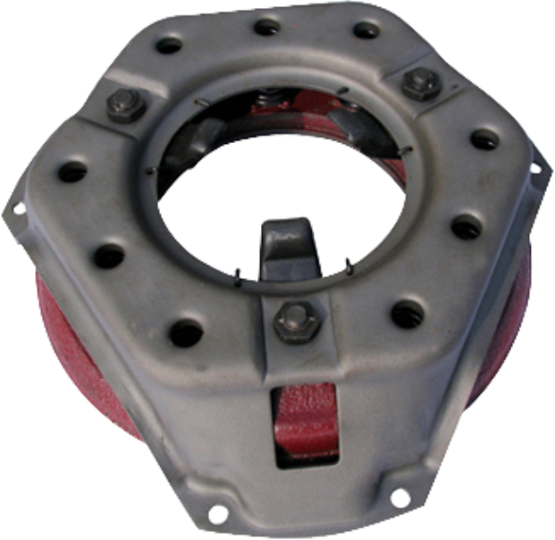 tractor clutch plate E 4 <strong>00</strong> .21.011TYPE Dual