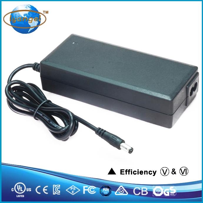 OEM factory 42v electric bike/bicycle/ tricycle lithium battery charger electric scooter battery charger