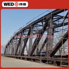Widely used steel bailey bridge steel structure bridges china factory gold supplier