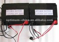 Power Energy Supplier OEM LiFePO4 Battery 24V 20Ah