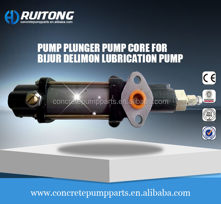pump plunger / pump core for Bijur Delimon Lubrication Pump