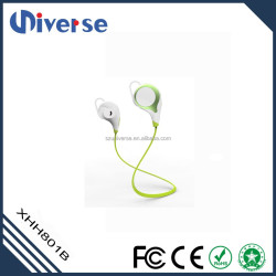 Cheap promotional gift mobile phone accessories wireless stereo bluetooth headphones earphones