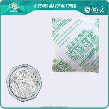 Safe Quicklime desiccant calcium oxide for food industry