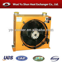 aluminum oil cooling heat exchanger / auto tank radiator / heat exchanger manufacturer