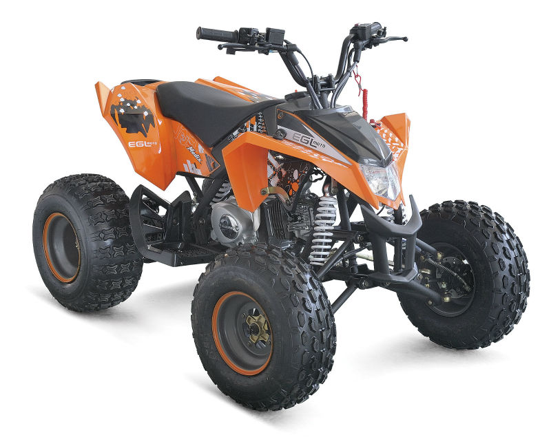 110CC ATV TRIKE FOR KIDS QUAD ENGINE FROM BULL